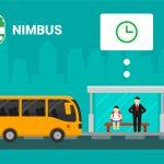 nimbus, gurtam, интерра, общественный транспорт, мониторинг, глонасс