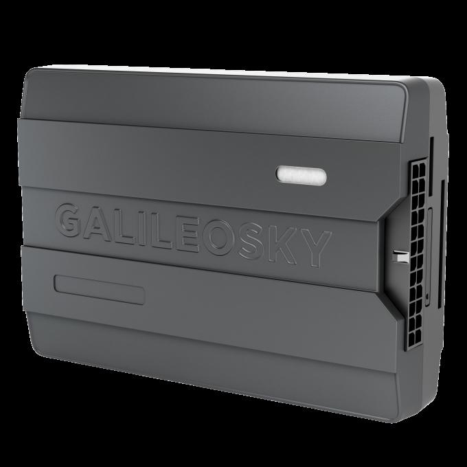 Galileo 7.0 Lite трекер