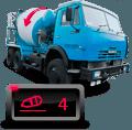 Мониторинг транспорта с допами