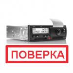 Тахограф VDO DTCO 3283 (Continental) СКЗИ с поверкой ГЛОНАСС(без gprs)