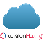 Wialon Hosting от компании Интерра - облачная платформа мониторинга транспорта ГЛОНАСС