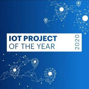 Iot project of the year