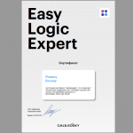 EasyLogic Expert GalileoSky